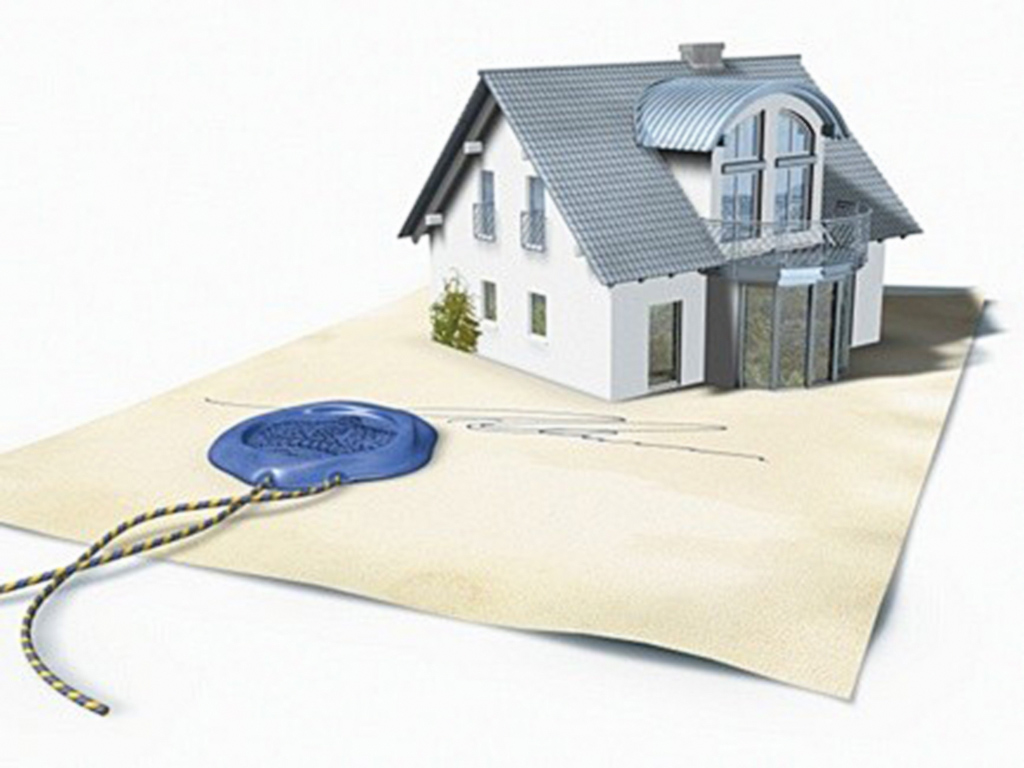 оформление прав за земельный участок под объектом недвижимости спорили том