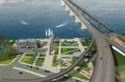 Мост через Обь: застройщика определят весной