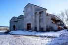Строительство вокруг колыванского собора под запретом
