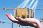На «жилье для российских семей» уже 34,5 тысячи претендентов