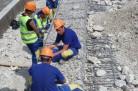 Новосибирские строители не дотягивают почти 22% до «окружной» зарплаты