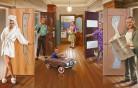 Квартиры в коммуналке: заселять в порядке очереди