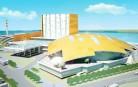 Новосибирск: аквапарк запустят в июне 2016 года