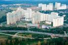 Дзержинский район: сдано два ТЦ и расселены пять домов