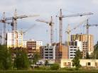 Строительство жилья в Сибири: спад был в трех регионах