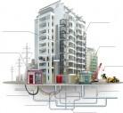 Строительство: к сетям в НСО будут подключать быстрее