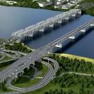 Четвёртый мост в Новосибирске: подробности проекта