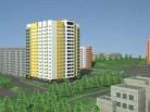 Жилищный фонд Новосибирска пополнили на 4 471 квартиру