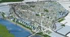 Новосибирск: Космическую магистраль построят в Заельцовском районе