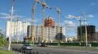 Новостройки Новосибирска: полумиллионный барьер пройден