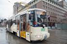 Чистая слобода получит трамвайную ветку к октябрю