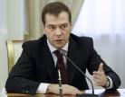 Дмитрий Медведев: с квартирами детдомовцев много злоупотреблений