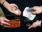 Доходы граждан снижаются 22-й месяц подряд