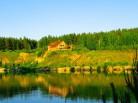 Новосибирская область: в районе построят «олимпийскую деревню» мини-формата