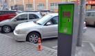 Платные парковочные зоны появятся на улицах Новосибирска