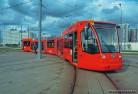 «Чистую слободу» обеспечат трамваем уже в октябре