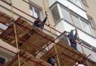 Капремонт в Новосибирске: из 528 домов работы выполнены пока на 299