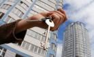 Жильё для семьи: программные квартиры уйдут «на рынок»