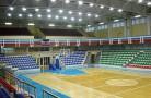 Новосибирская область: и футбольное поле, и теннисные корты