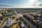 Новосибирск: целую улицу защитят от сноса зданий