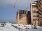 Строительство: возведено почти 790 тысяч квартир