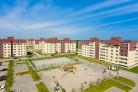 Новосибирск: новый детсад принял 180 дошколят