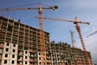 Сибирь: жилищно-строительный рынок сбавил обороты
