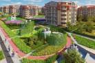 Городская среда: по нацпроекту Новосибирская область в числе лидеров