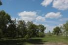 Новосибирск: на Лесоперевалке будет сквер