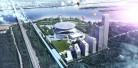 Проект ледовой арены в Новосибирске доработают
