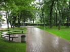 Два парка НСО обретут новый облик в сентябре