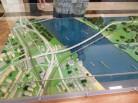 Четвёртый мост Новосибирска решит проблему двух площадей