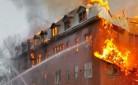 Новосибирск: дома стали гореть чаще
