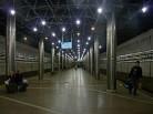 Метро Новосибирска: возможность рассмотрена