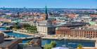 Городское благоустройство: датский опыт в Россию
