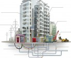 Строительство сетей  – до 30% стоимости строительства жилья