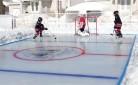 Хоккей в Новосибирске: коробку расширили до спортцентра