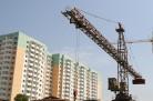Строительство жилья: 76 млн «квадратов»