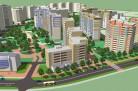 Микрорайону Родники – школу и новые многоэтажки