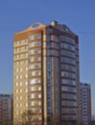Элитный Новосибирск