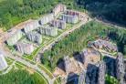 Наукограду Кольцово дадут субсидию на развитие