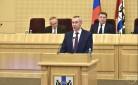 Новосибирская область «в целом стабильна»