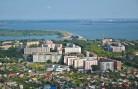 Советский район: построено 13,4 тысячи «квадратов» жилья