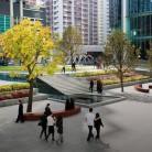 Благоустройство: в области выбраны 52 площадки