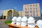 «Весеннему» новую школу достроят в сентябре