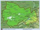 Почти 360 населённых пунктов получили границы