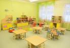 Детсады в Новосибирской области: 2 тысячи мест в плюс