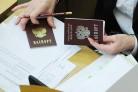 Регистрация иностранца: выписка без согласия