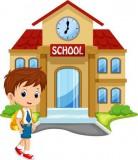 Школу в 6-м микрорайоне достроят в 2019 году
