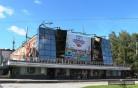 Бывший кинотеатр «Космос» уходит в концессию и в спорт